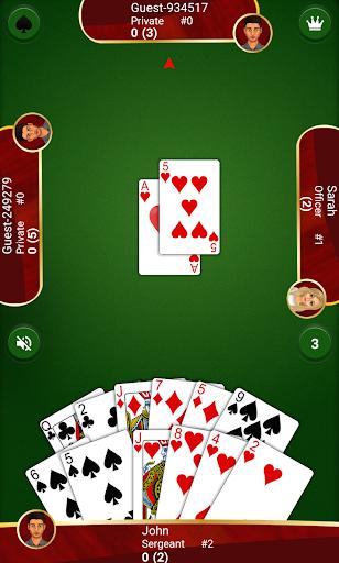 Spades Online  screenshots 3