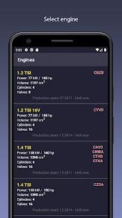 TechApp for Volkswagen 2