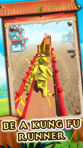Kung Fu Runner 1.0.7 screenshots 1