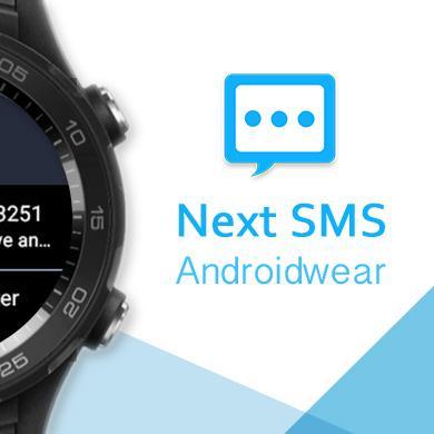 Handcent Next SMS - Best texting w/ MMS & stickers screenshots 9