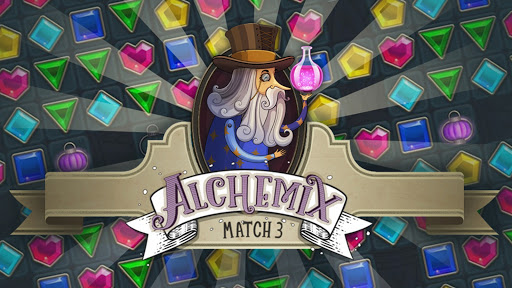 Alchemix - Match 3 1.2.84 screenshots 5