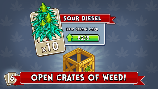 Weed Inc: Idle Tycoon apkpoly screenshots 6