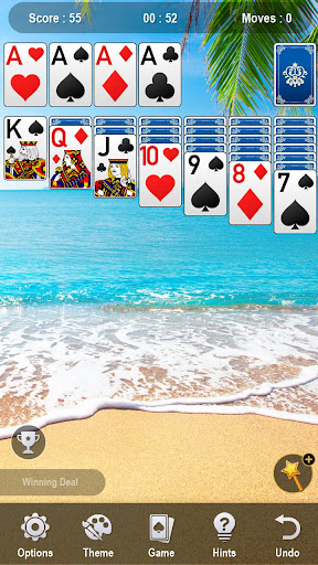 Solitaire Card Games Free 1.13.210 screenshots 2