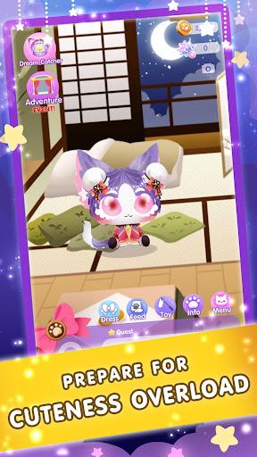 Dream Cat Paradise 3.1.3 screenshots 5