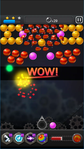 Bubble Shooter Mission 2020.12.03 screenshots 17