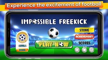 Impossible Freekick