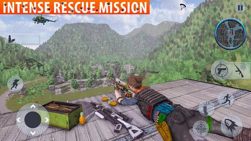Real Cover Fire: Offline Sniper Shooting Games 1.17 screenshots 3