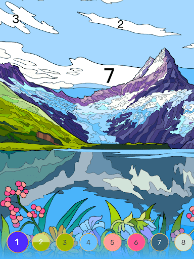 Color Flow  screenshots 11