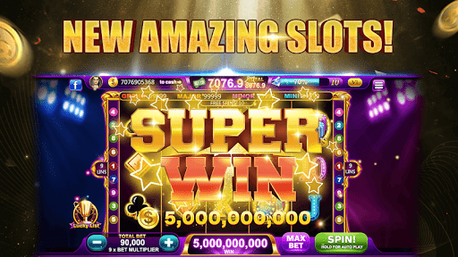 Vegas Legend - Free & Super Jackpot Slots 1.16 screenshots 5
