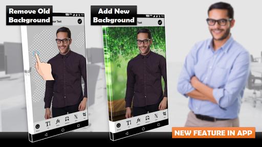 Man Shirt Photo Suit Editor android2mod screenshots 5