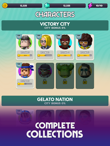 Go Big! - Smash Dash & Grow Battle Royale Game screenshots 16