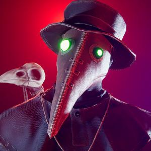 Mr Plague Doctor