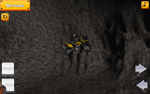 Bike Tricks: Mine Stunts  screenshots 12