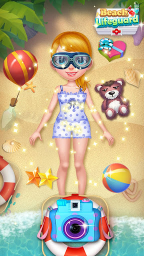 Beach Rescue - Party Doctor 2.7.5038 screenshots 5