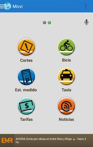 Movi - Rosario 6.9 Screenshots 2