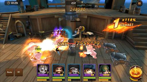 Pirates Legends  screenshots 8