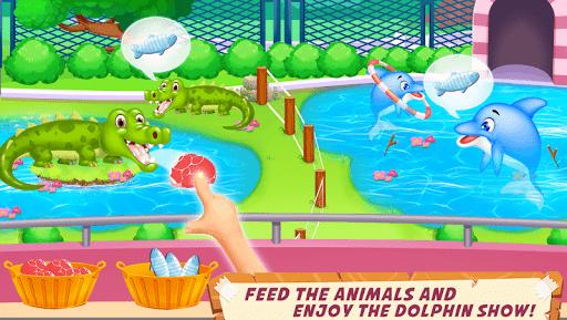 Trip To Zoo : Animal Zoo Game screenshots 5