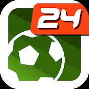 Futbol24 – soccer live scores & results