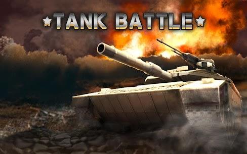 Armored Tank Battle Strike 3D Game Hack & Cheats 1