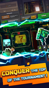 Epic Mine MOD APK 1.8.4 (Unlimited Currency) 6