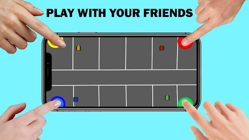 Games For 2,3 or 4 Players 8.0 screenshots 2