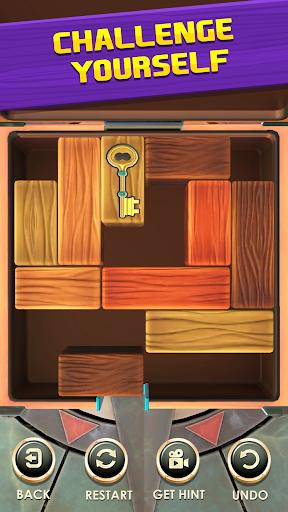 Unblock Puzzle: Slide Blocks 3.0.5023 screenshots 1