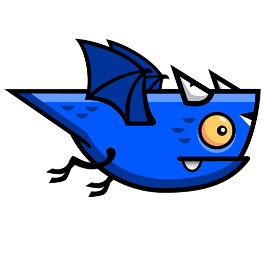 Code Triche Dragon Fly! 🐉 mod apk screenshots 1