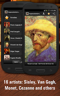 Impressionism 1.3.8.1 Screenshots 3