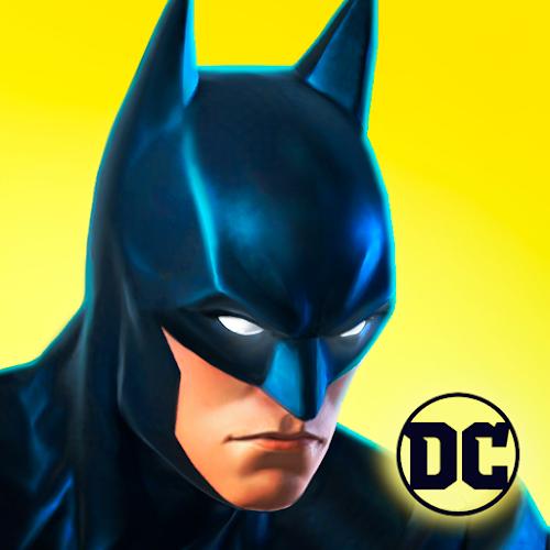 DC Legends: Fight Superheroes 1.26.11