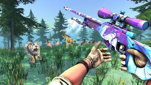 Wild Animal Hunting 2020: Best Hunting Games FPS 1.18 screenshots 2