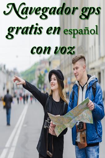 Gps Gratis Español Sin Internet Buscar Rutas Guía Download Apk Free For Android Apktume Com