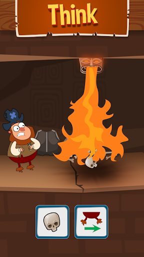 Save The Pirate! Make choices - decide the fate 1.1.15 screenshots 4