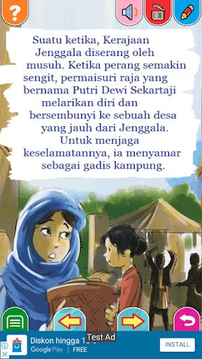 Cerita Anak Nusantara