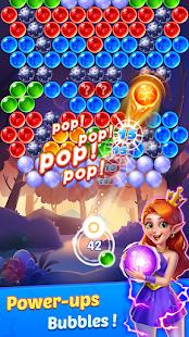 Bubble Shooter Genies 2.13.0 Screenshots 13