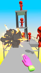 Magic Finger 3D For Android (MOD, Unlimited Money) 5