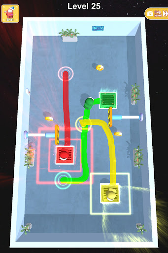 Imposter Park - Master of drawing puzzle game apkpoly screenshots 21