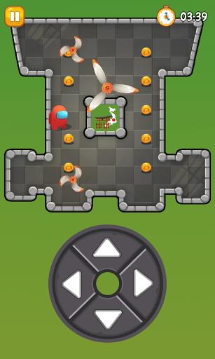 World's Hardest Game: Challenge your patience 1.0 screenshots 15