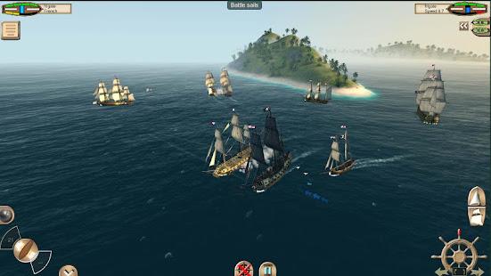 The Pirate: Caribbean Hunt 9.6 screenshots 4