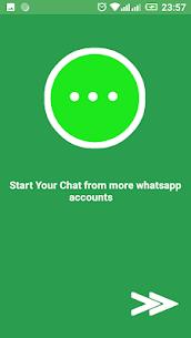 Messenger for WhatsApp Web 5