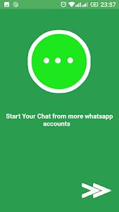 Messenger for WhatsApp Web 2.1 Screenshots 5