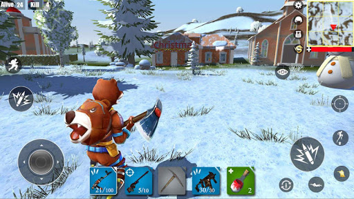 Battle Destruction  screenshots 13