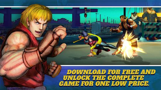 Street Fighter IV Champion Edition 1.03.01 Screenshots 9