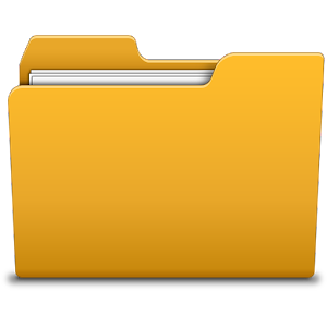 File Manager 4.3 by Mobile Clean System Lab logo