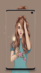 Girly M Wallpapers 1.0.2 Screenshots 12