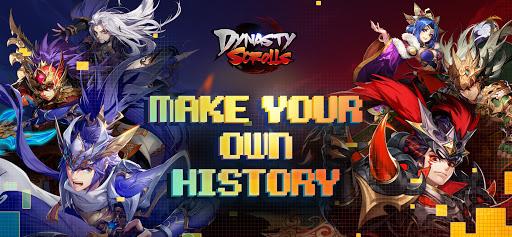 Dynasty Scrolls 1.0.37 screenshots 7