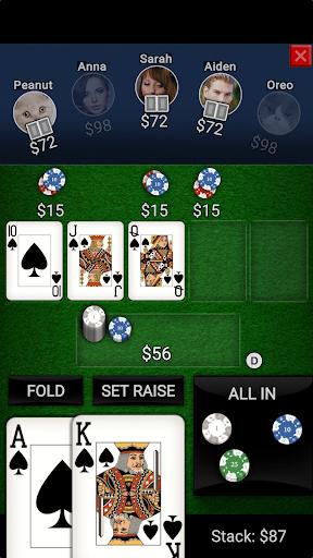 Offline Poker - Texas Holdem 8.86 screenshots 1