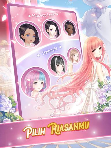 Love Nikki - Dress Up Fantasy Tunjukkan Gayamu 3.9.0 Screenshots 16