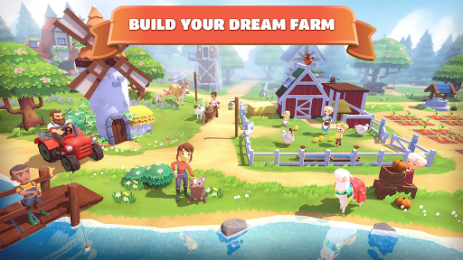 Big Farm Story 0.25.10286 screenshots 1