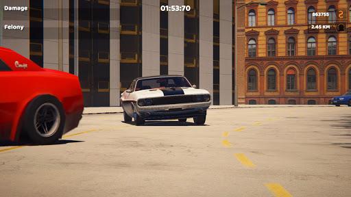 City Car Driving Simulator 2 2.5 screenshots 4