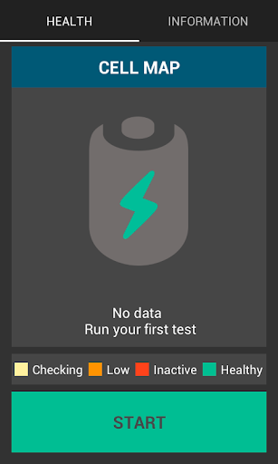 Battery Repair Life PRO - Calibrate and Optimize android2mod screenshots 1